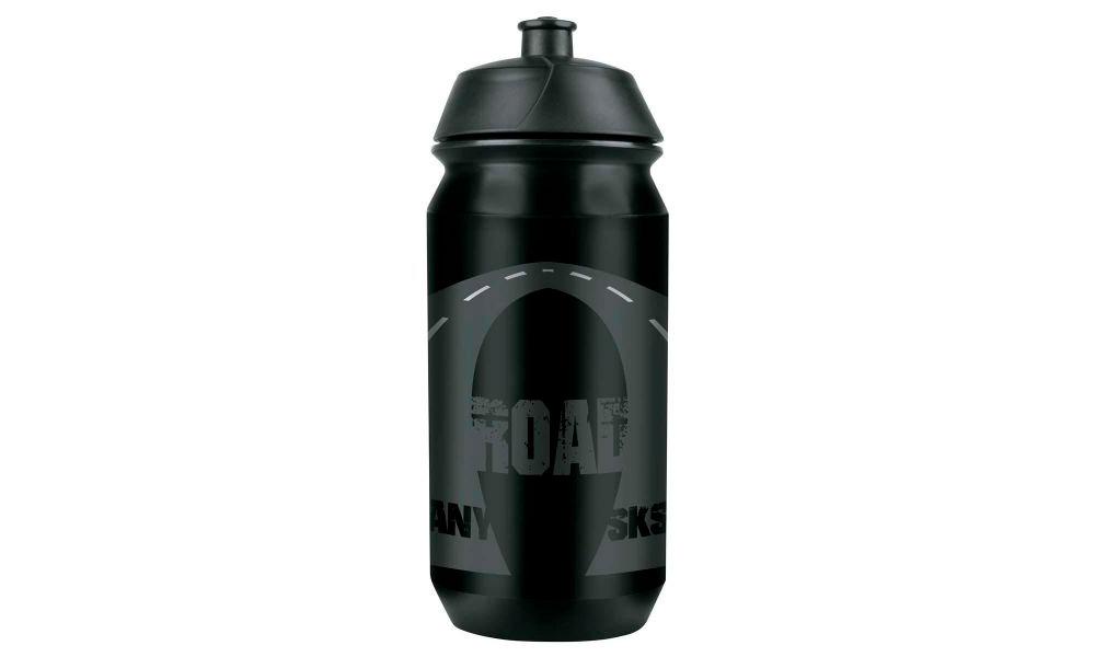 "Фляга SKS DRINKING BOTTLE """"ROAD"""" - 500ML BLACK"""