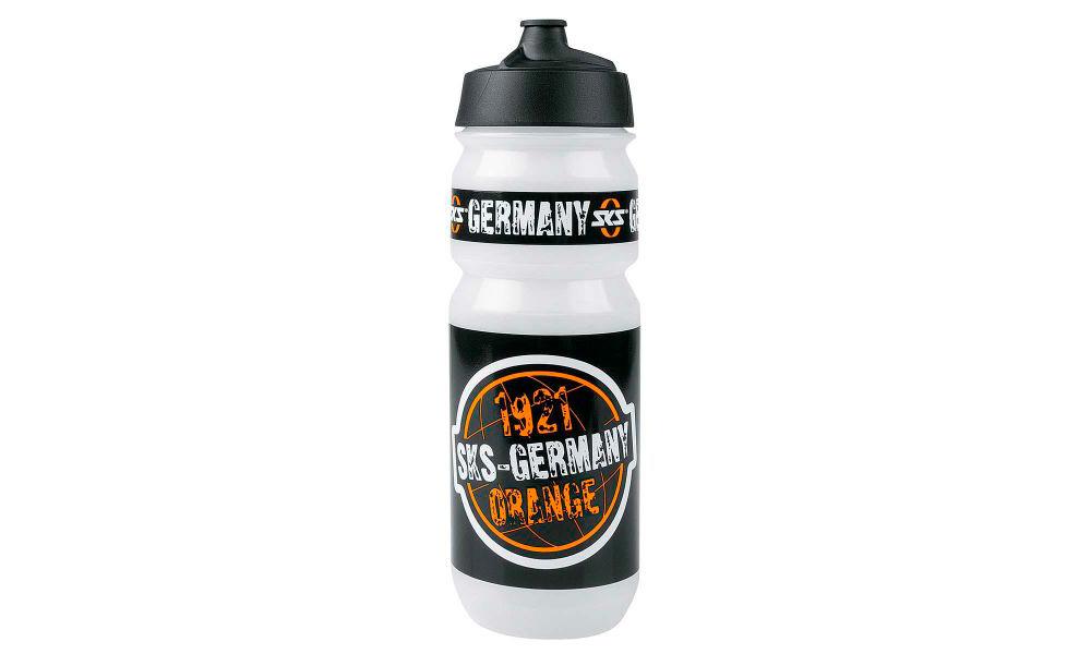 Фляга SKS DRINKING BOTTLE TWIST - 750ML TRANSPARENT