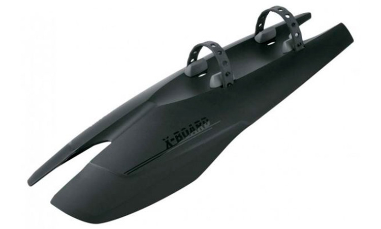 Крыло SKS X-BOARD DARK