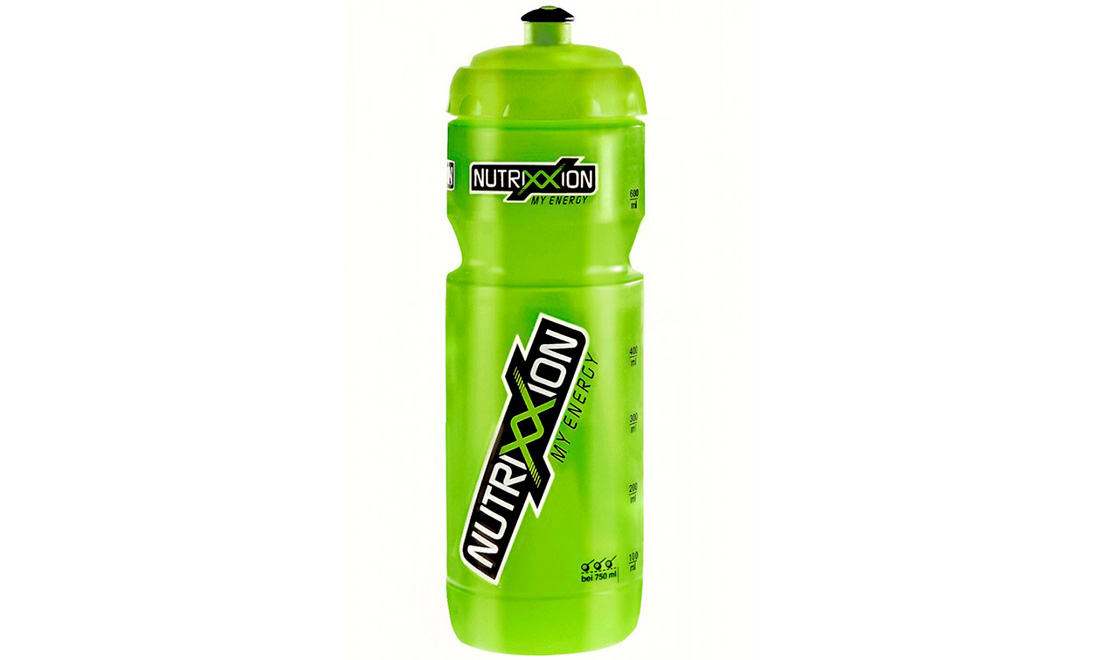 Фляга Nutrixxion Professional 750 мл BPA Free