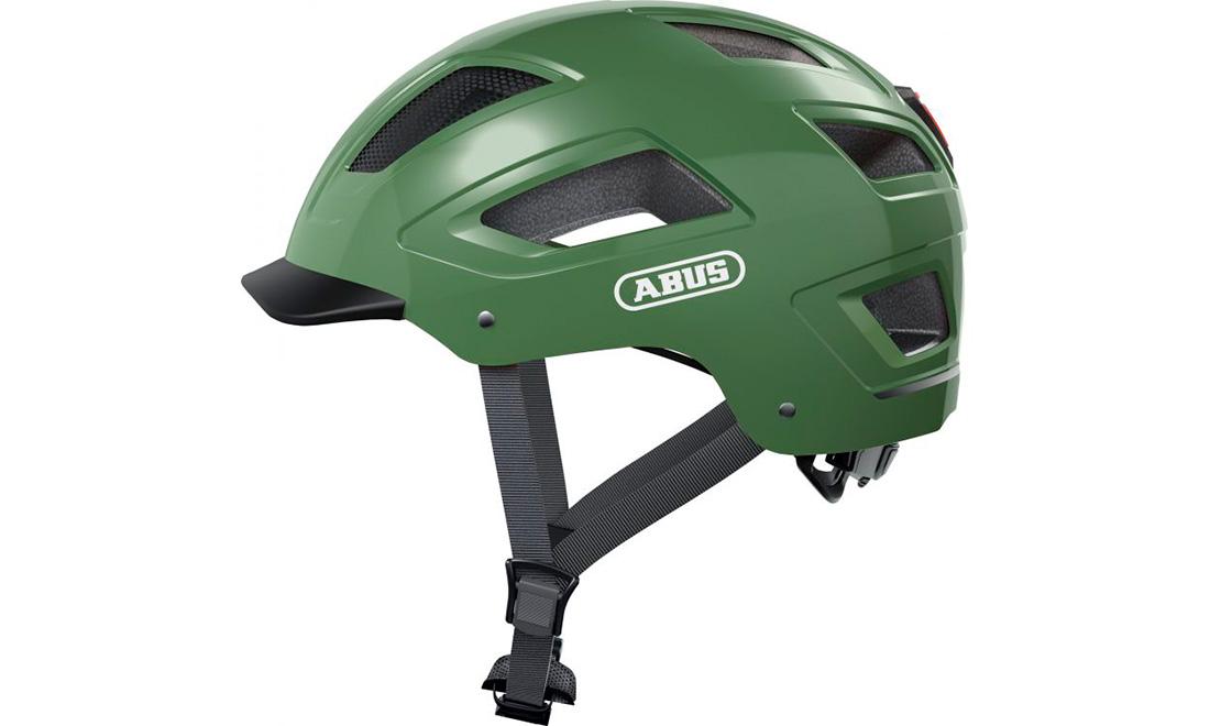 Велошлем ABUS HYBAN 2.0, размер L (56-61 см)