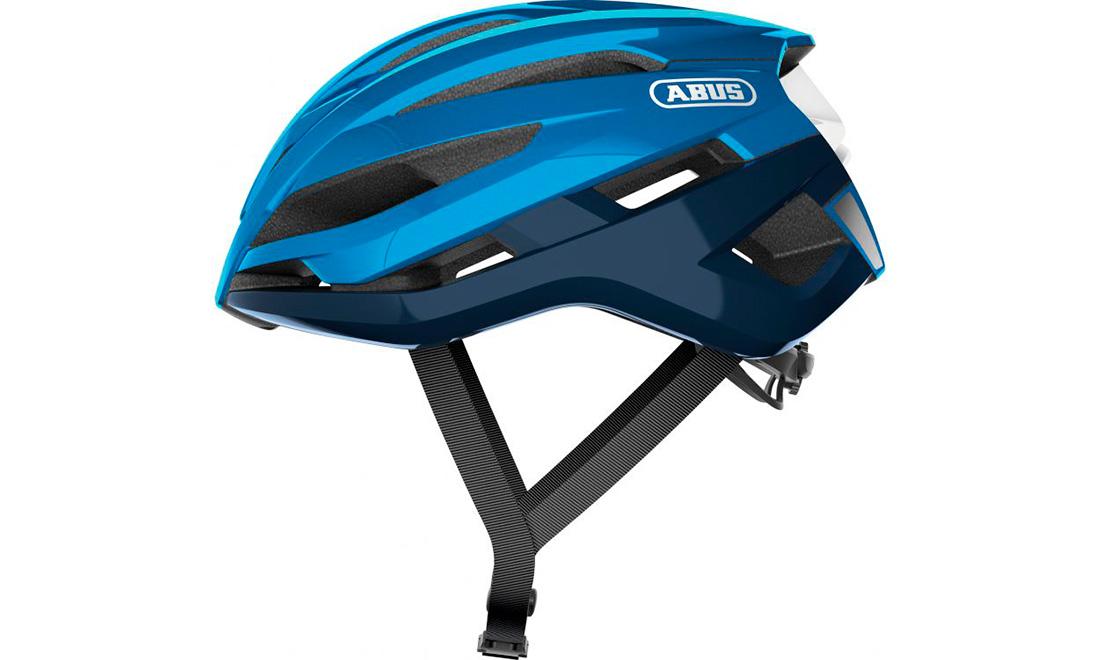Велошлем спортивный ABUS STORMCHASER, размер S (51-55 см)