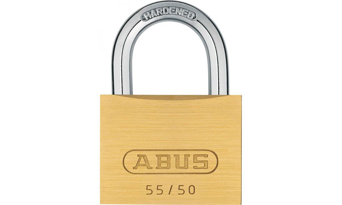 Замок навесной ABUS 55/50