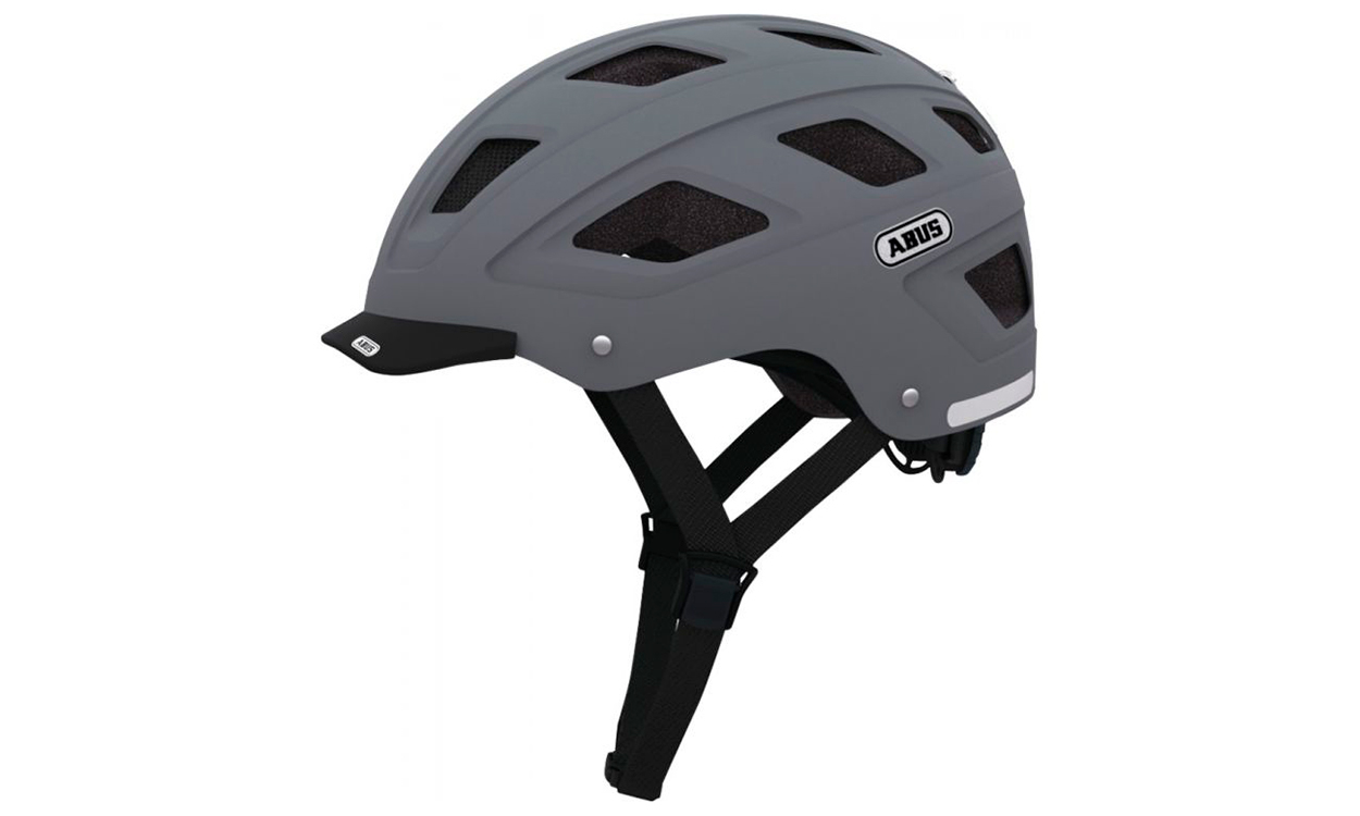 Шлем ABUS HYBAN Concrete