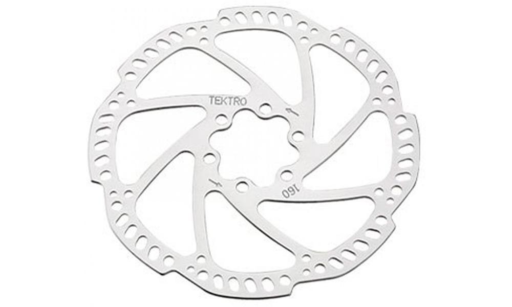 Тормозной диск TECTRO-TR180-11