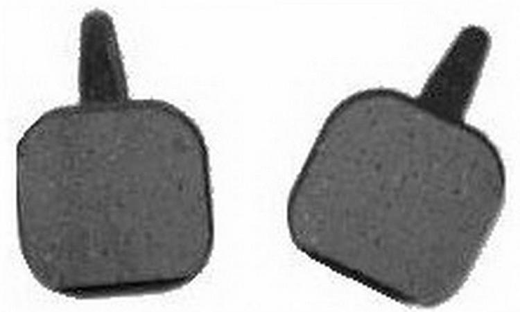 Тормозные колодки TEKTRO RST (2Pcs)