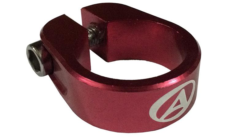 Эксцентрик с зажимом седла Author AQR-CM01-28.6 мм