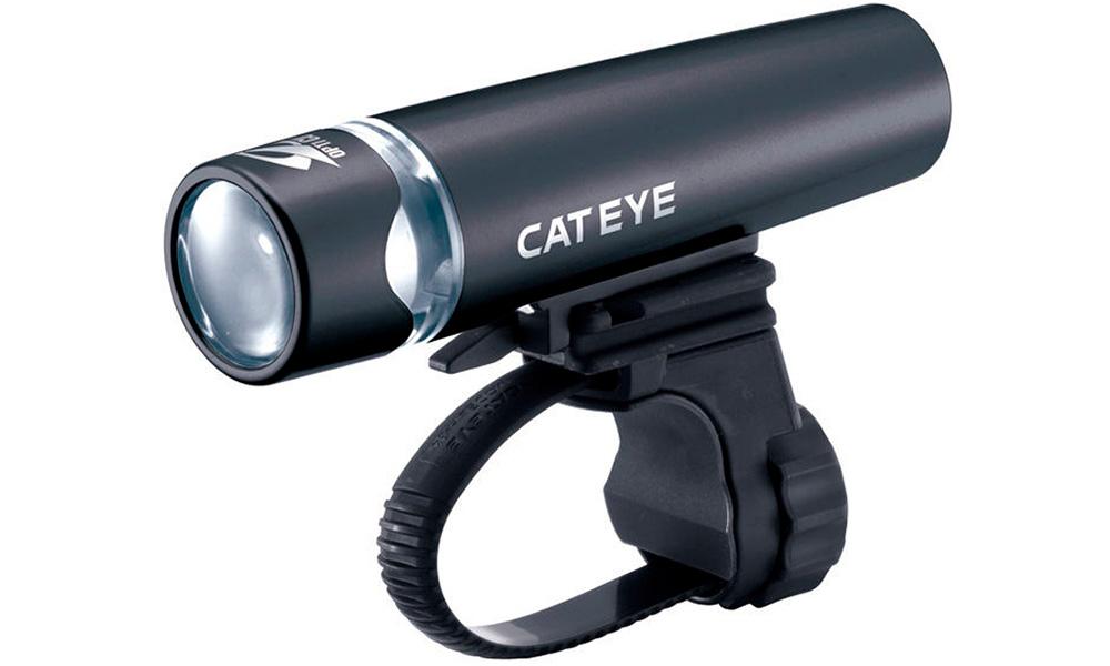 Фонарь передний CATEYE HL-EL010