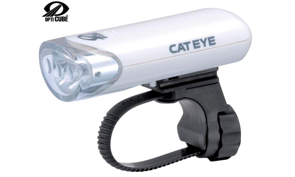Фонарь передний CATEYE HL-EL135