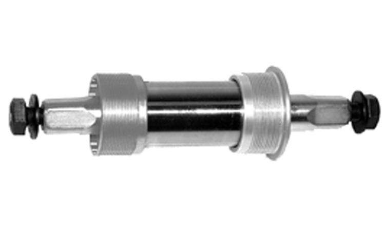 Картридж M-Wave 113/22 мм, алюмин. стаканы,  BSA.