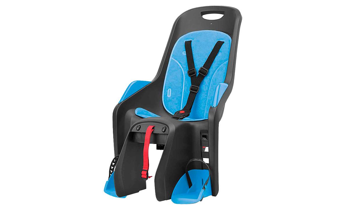 Кресло детское Bubbly maxi CFS на багажник