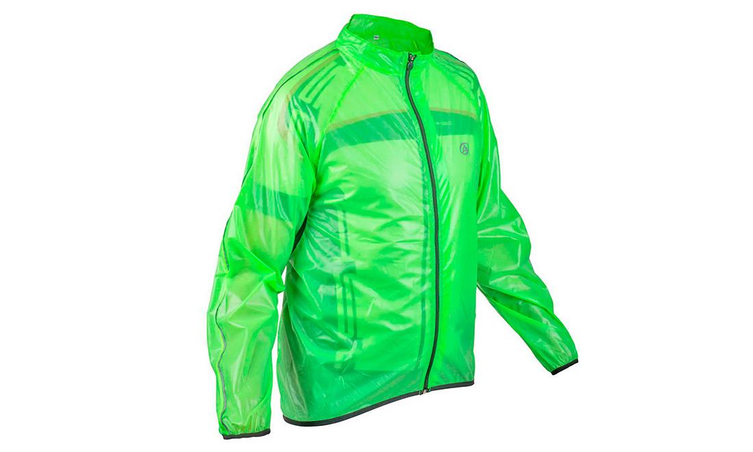 Куртка-дождевик Author Rain Dintex