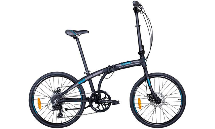"Велосипед 24"" VNC Highway (2019)"