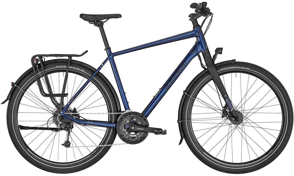 """Велосипед 28"""" BERGAMONT VITESS 6 GENT (2020)"""