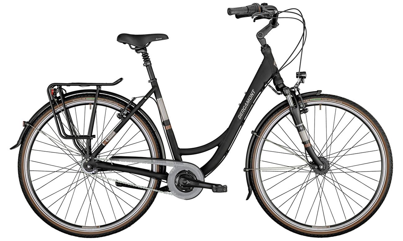 """Велосипед Bergamont Belami N7 28"""" (2021)"""