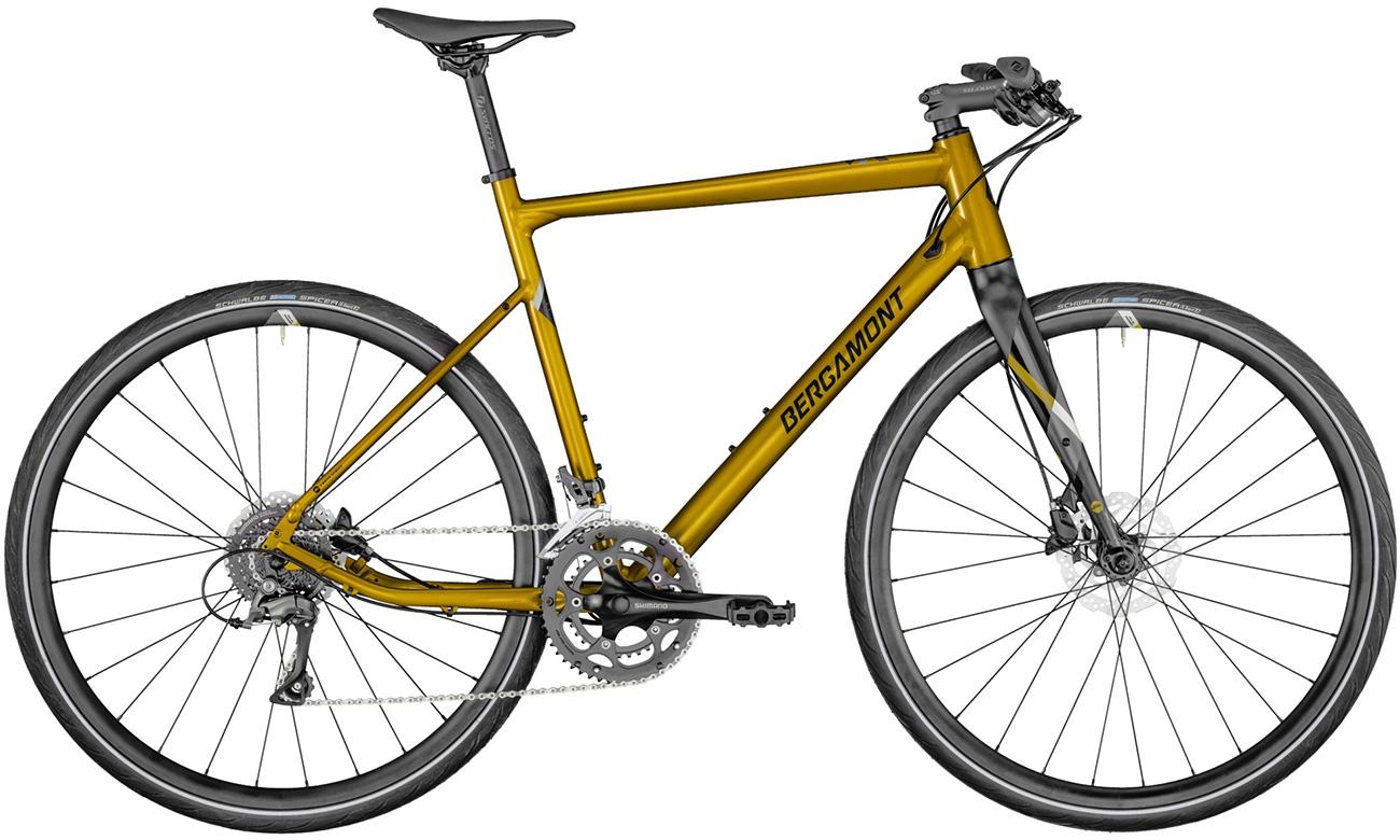 """Велосипед Bergamont Sweep 4 28"""" (2021)"""