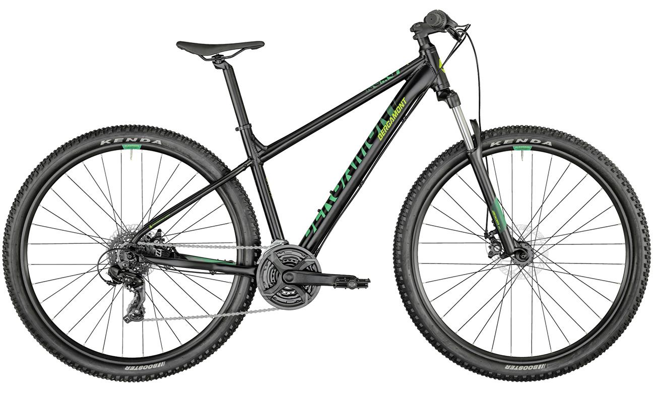 """Велосипед Bergamont Revox 2 29"""" (2021)"""