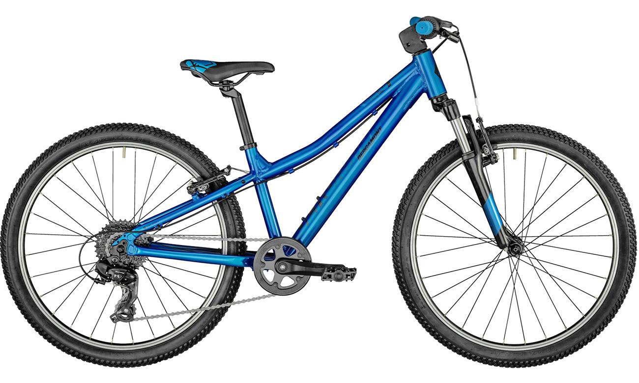 """Велосипед Bergamont Revox Boy 24"""" (2021)"""