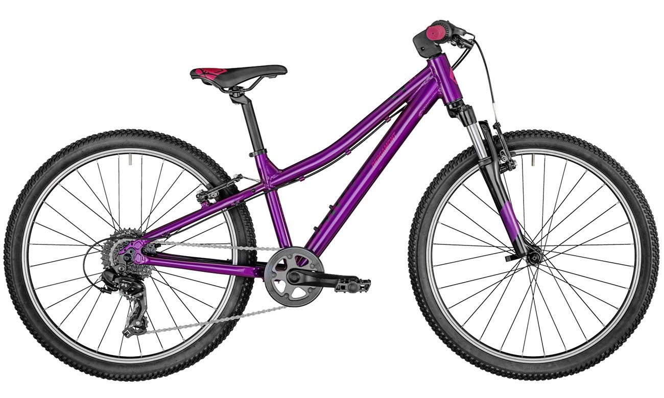 """Велосипед Bergamont Revox Girl 24"""" (2021)"""