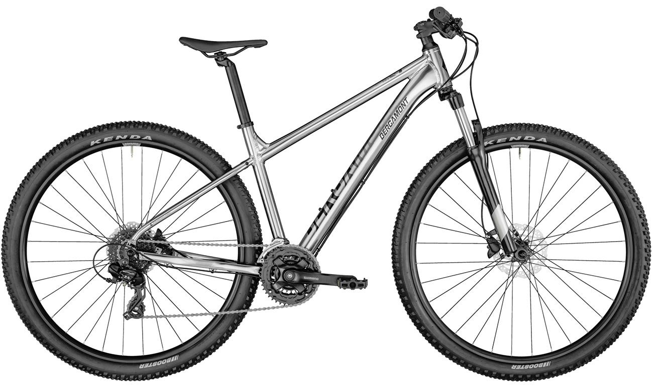 """Велосипед Bergamont Revox 3 27,5"""" (2021)"""