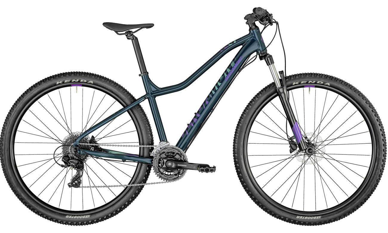 """Велосипед Bergamont Revox 3 FMN 29"""" (2021)"""