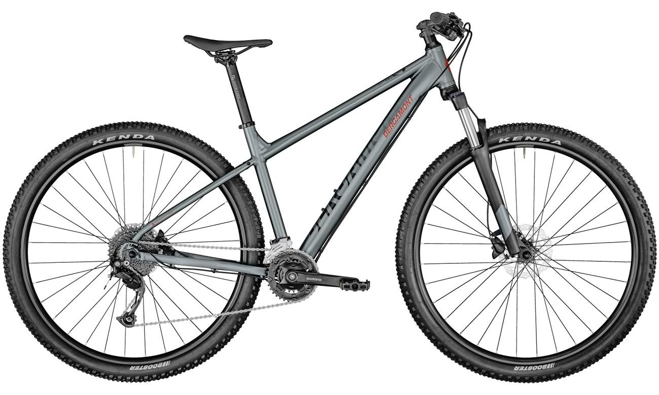 """Велосипед Bergamont Revox 4 29"""" (2021)"""