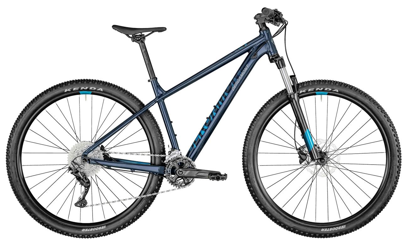 """Велосипед Bergamont Revox 5 27,5"""" (2021)"""