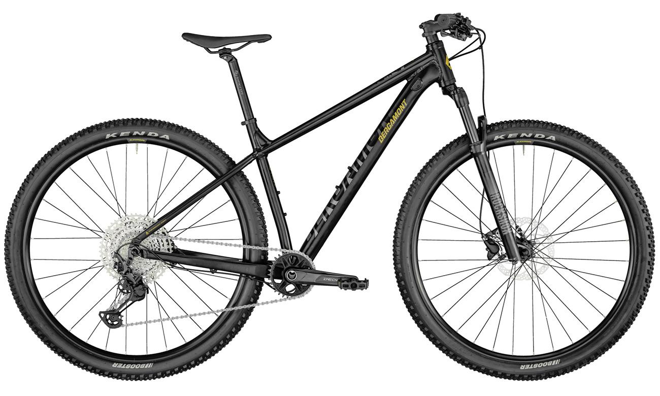 """Велосипед Bergamont Revox 7 27,5"""" (2021)"""
