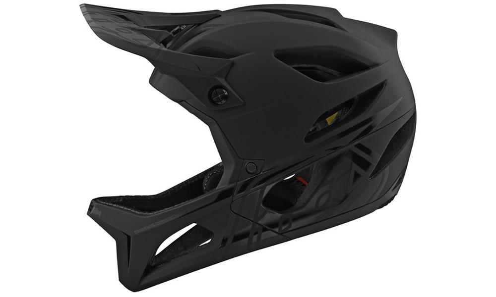 Вело шлем TLD Stage Mips, размер S (54-56 см)