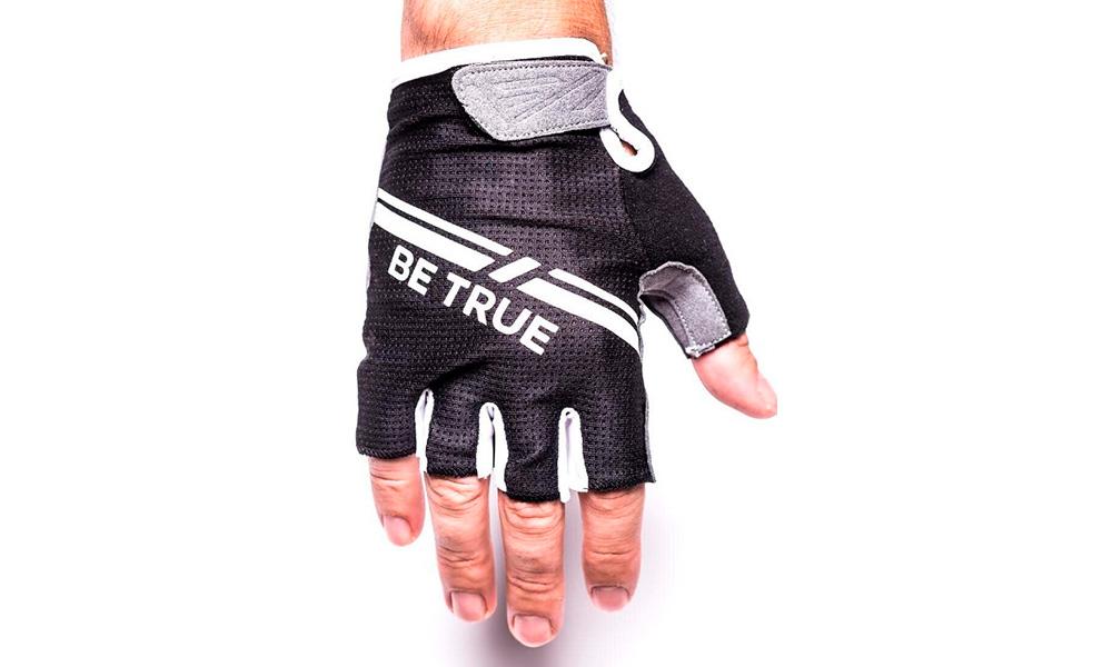 Велосипедные перчатки B10 NC-3114-2018