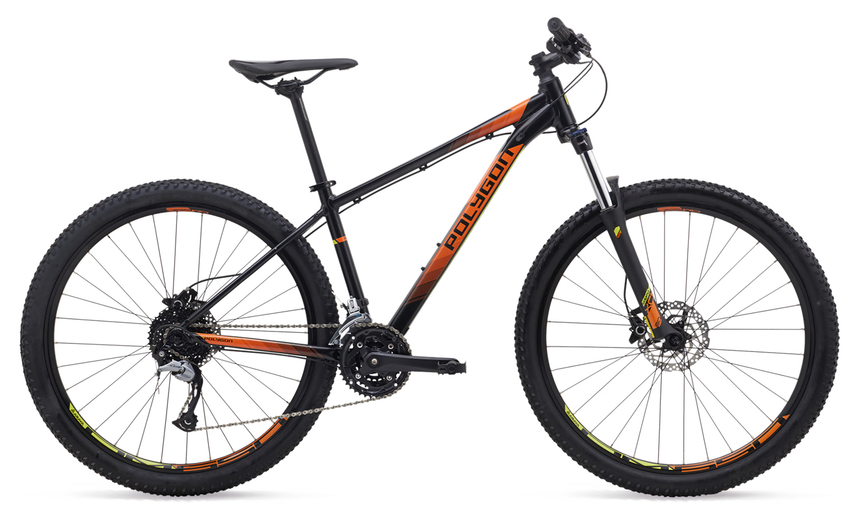 "Велосипед 27,5"" POLYGON PREMIER 5 (2019)"