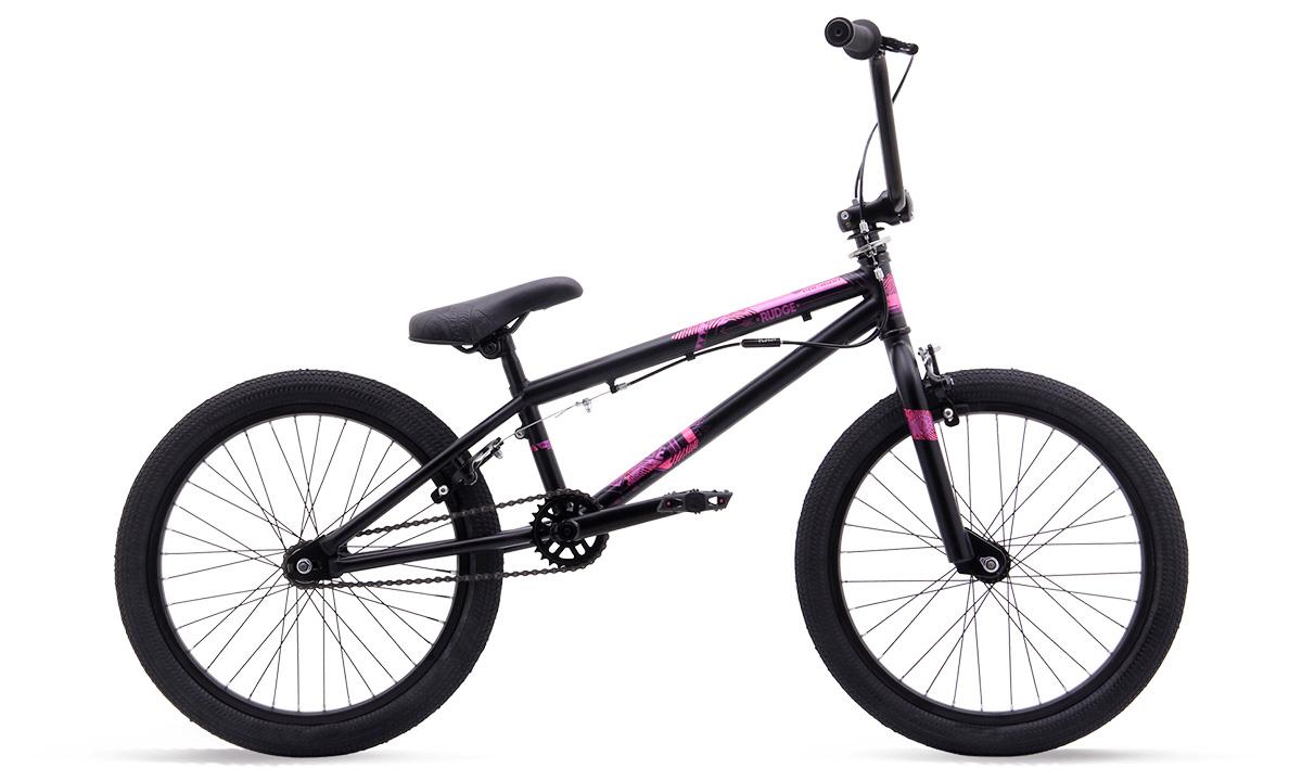 Велосипед POLYGON RUDGE 3 20 (2021)
