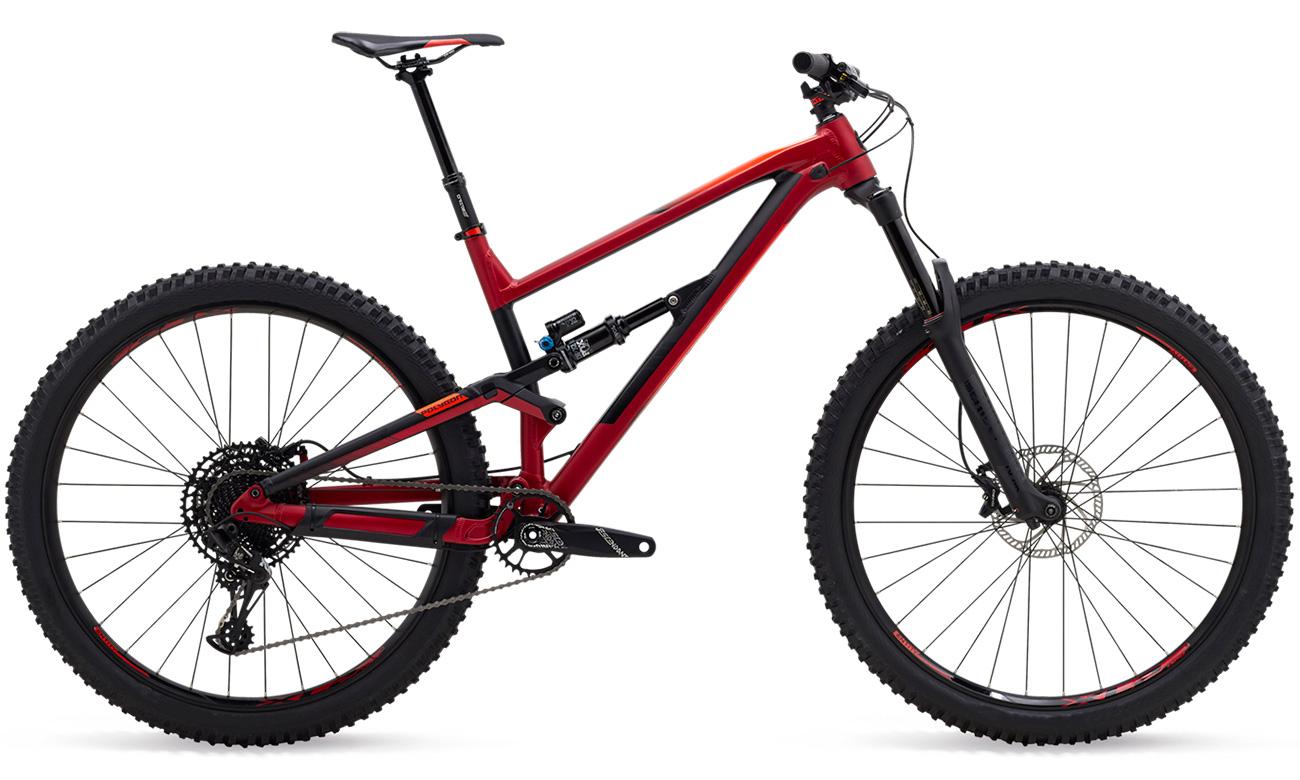 """Велосипед POLYGON SISKIU N8 29"""" (2020)"""