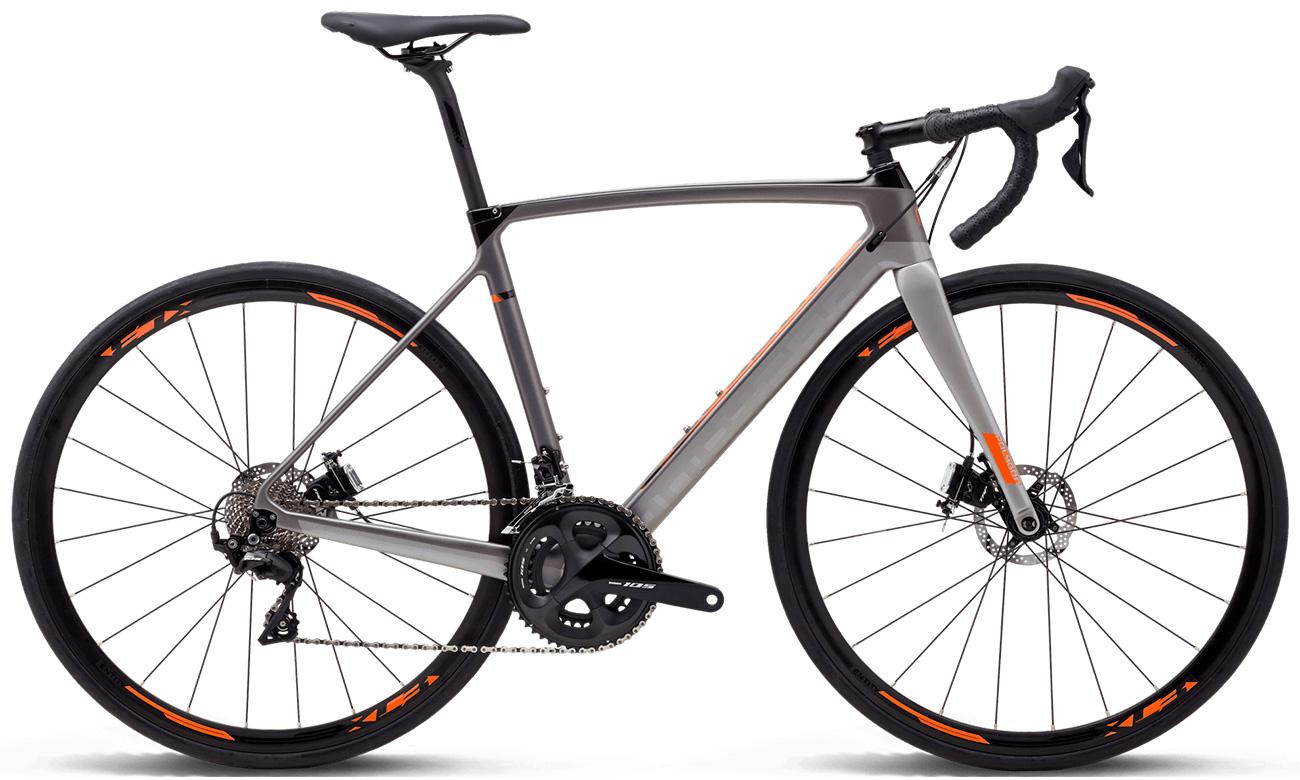 "Велосипед POLYGON STRATTOS S7D 28"" (2021)"
