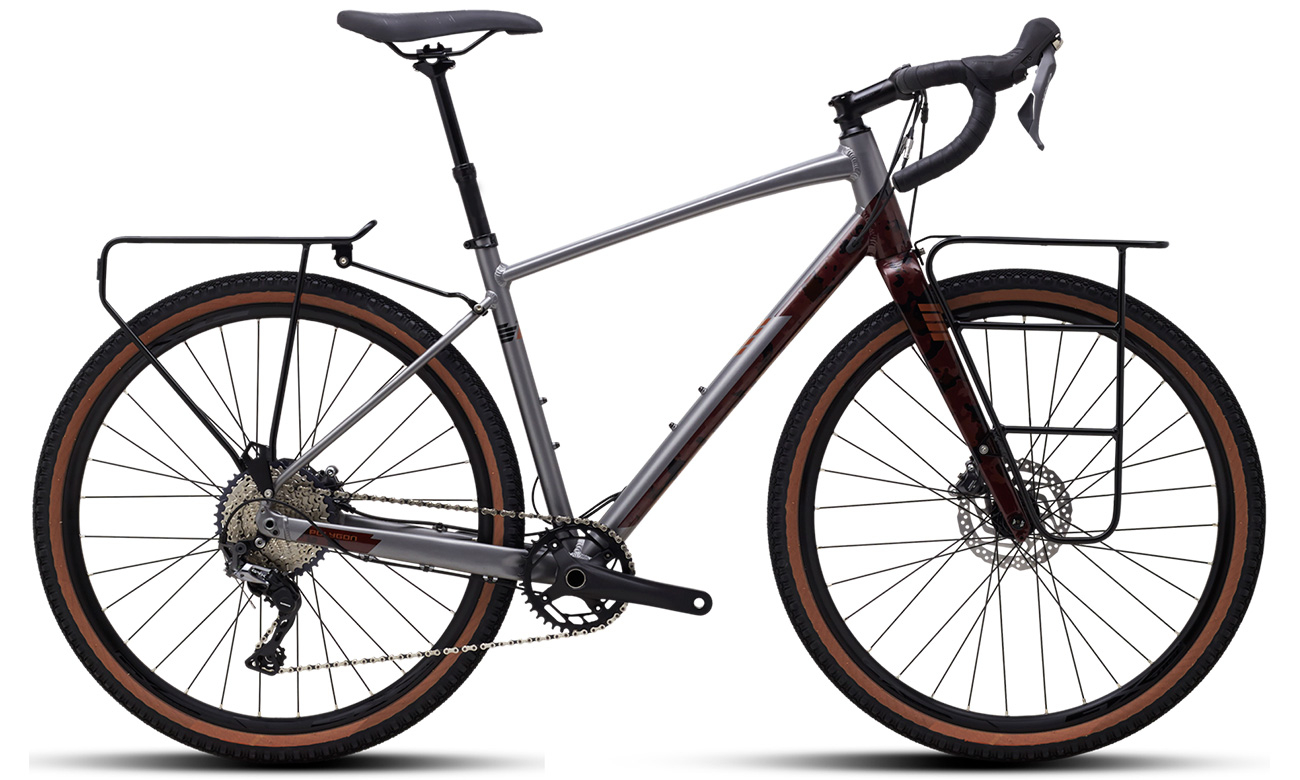 "Велосипед Polygon BEND R5 27,5"" (2021)"