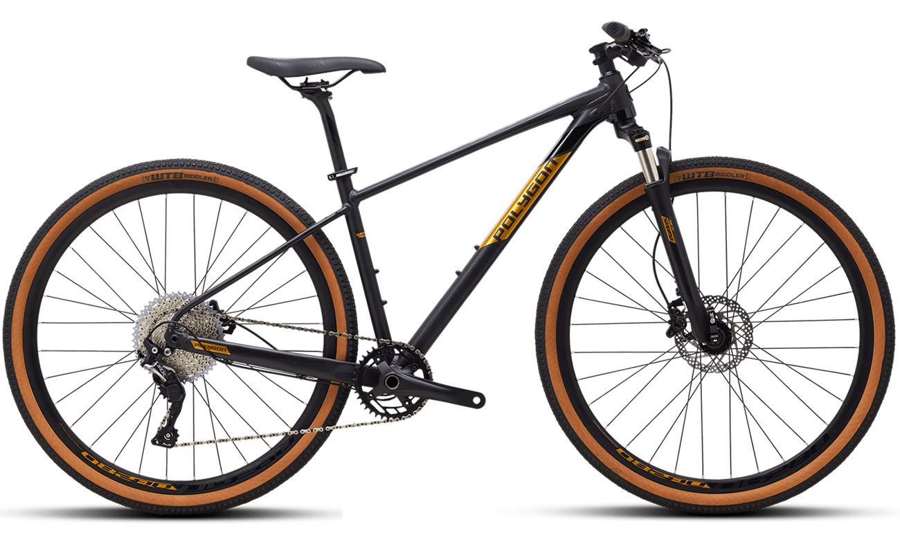 "Велосипед Polygon HEIST X7 28"" (2021)"