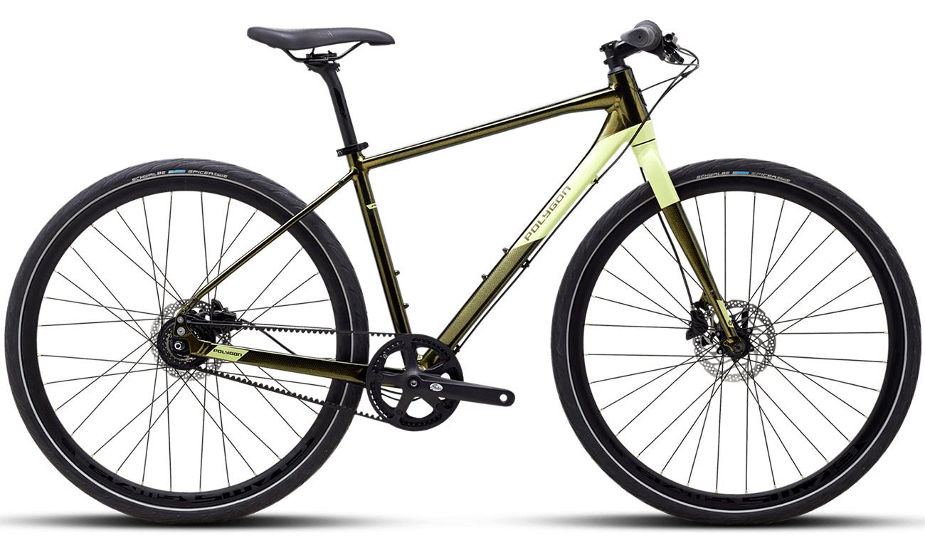 "Велосипед Polygon PATH i8 28"" (2021)"