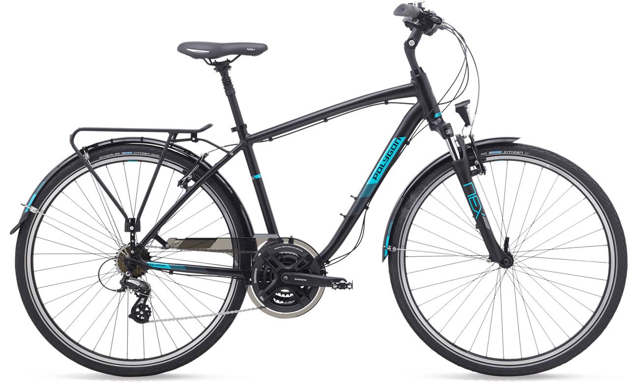 "Велосипед Polygon SIERRA DLX SPORTGENT 28"" (2021)"