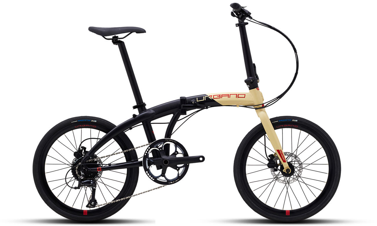 "Велосипед Polygon URBANO 5 20"" (2021)"