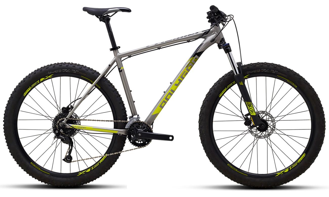 "Велосипед POLYGON PREMIER 5 27,5"" (2021)"