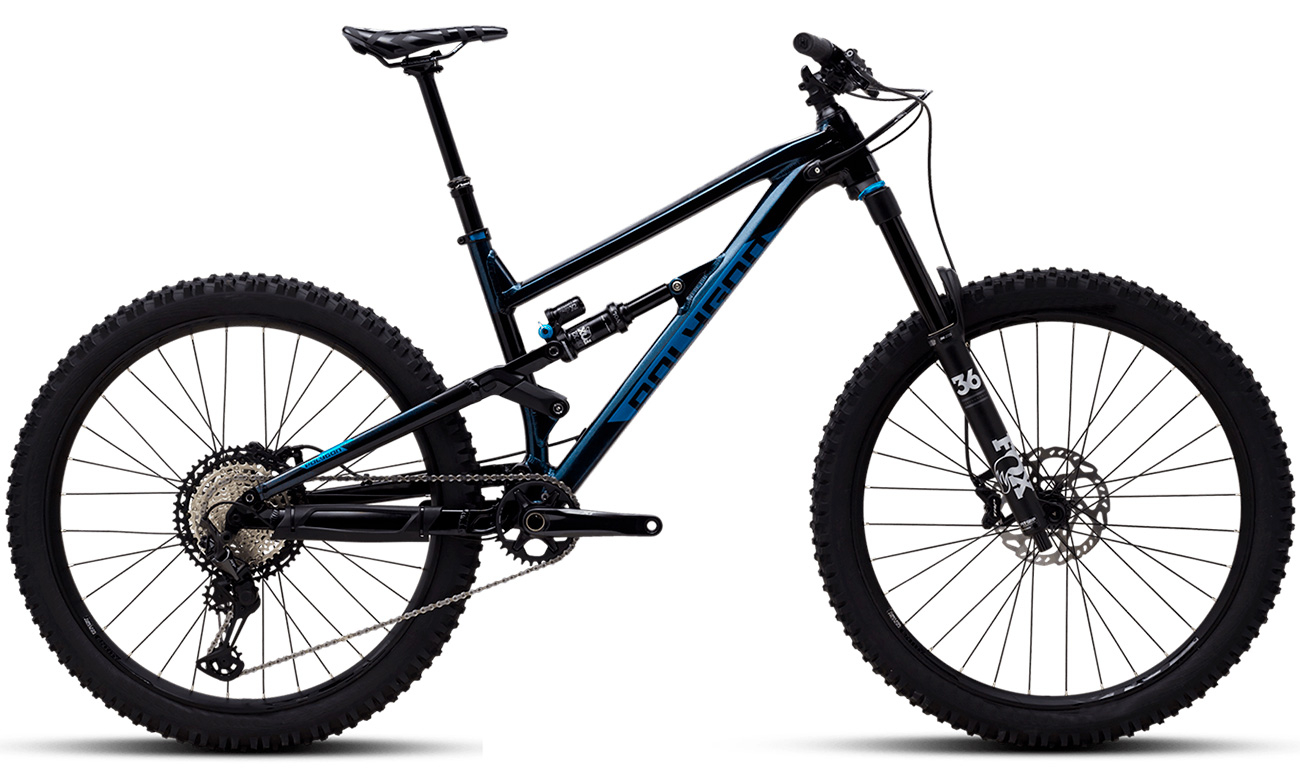 """Велосипед POLYGON SISKIU N9 29"""" (2021)"""