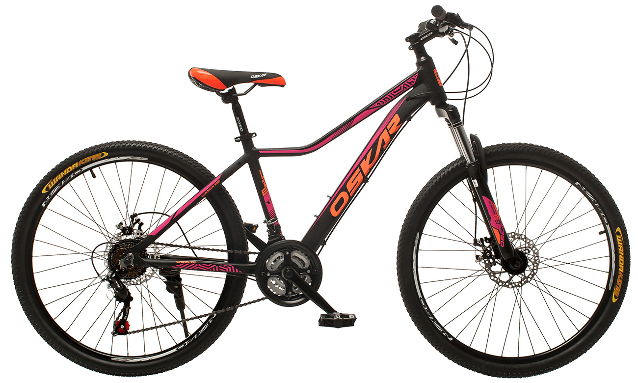 """Велосипед Oskar Lady New 26"""" (2021)"""