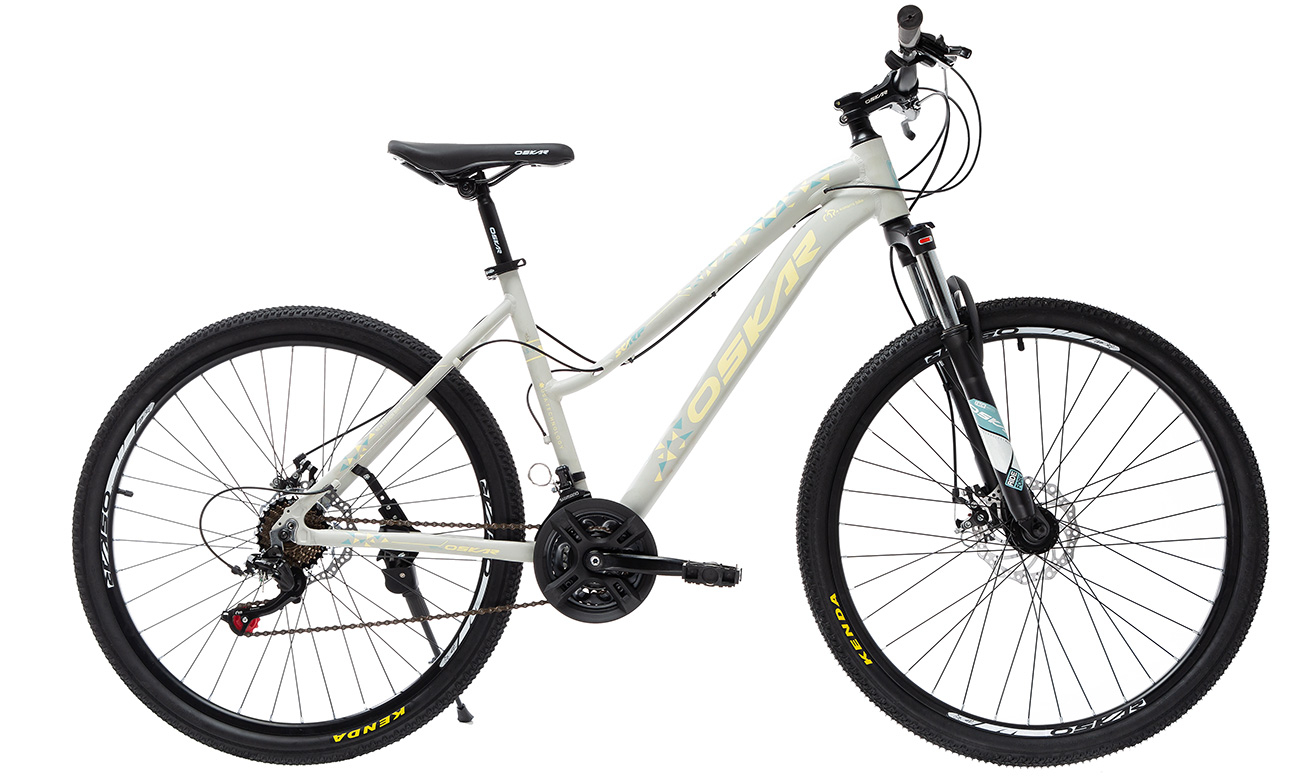 женский велосипед оскар 27,5