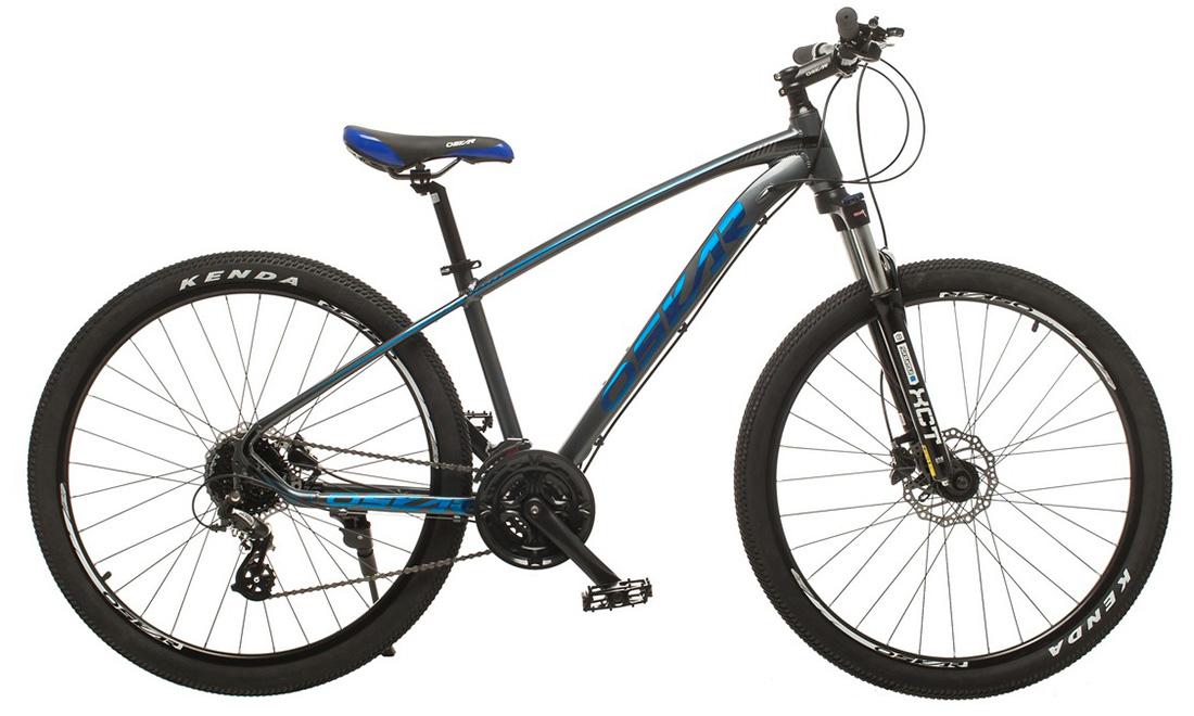 """Велосипед Oskar Sporta 27,5"""" (2020)"""