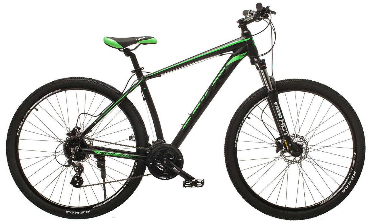 "Велосипед Oskar JURA 29"" (2020)"