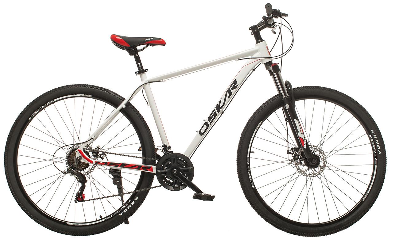 "Велосипед Oskar Plus600 29"" (2021)"