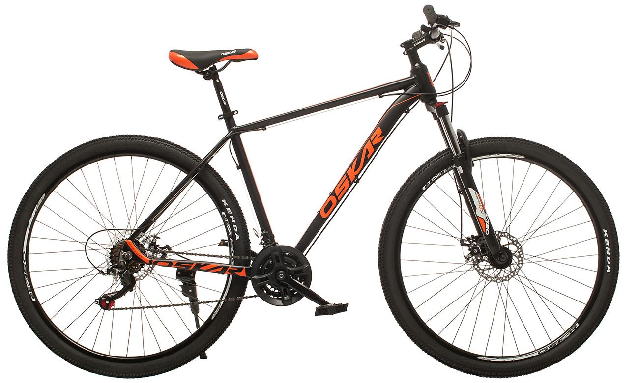 велосипед оскар 29