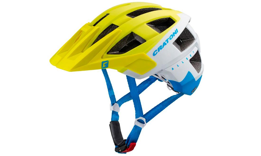 шлем для эндуро