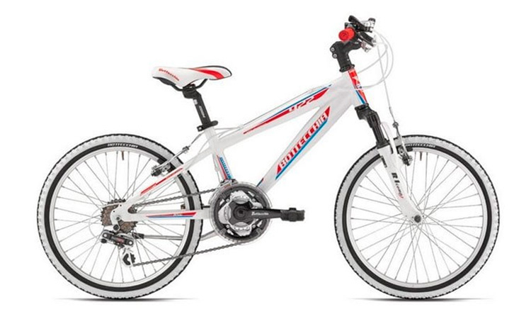 "Велосипед Bottecchia MTB BOY 18S 20"" (2019)"