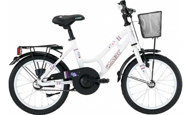 "Велосипед MBK GIRLSTYLE 18"" (2019)"